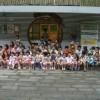 2008暑期 溪頭生態營