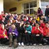 2011冬令中橫健行隊經典復刻梯03梯(台東教育發展協會)